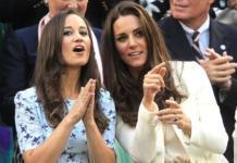 Бывший дом Кейт и Пиппы Миддлтон продается почти за 2 миллиона долларов (ФОТО)