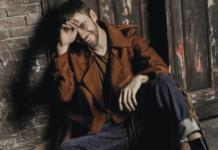 """Макс Барских презентует новый трек: премьера песни """"Странная"""""""