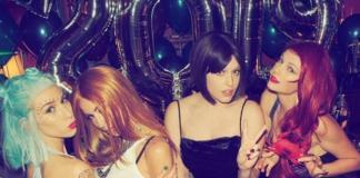 Ариэль, Мэрри Попинс и другие: Тейлор Свифт устроила звездную костюмированную вечеринку (ФОТО)