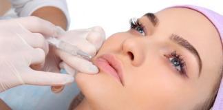 Как увеличить губы, уколы ботокса
