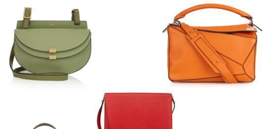 Выбрать сумку – что нужно знать