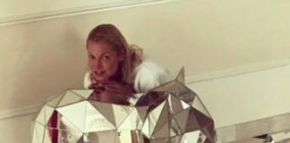 10 необычных вещей, которые можно найти в особняке Волочковой