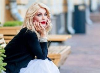 Как поклонники главной травести-дивы Украины Монро поздравили ее с Днем рождения