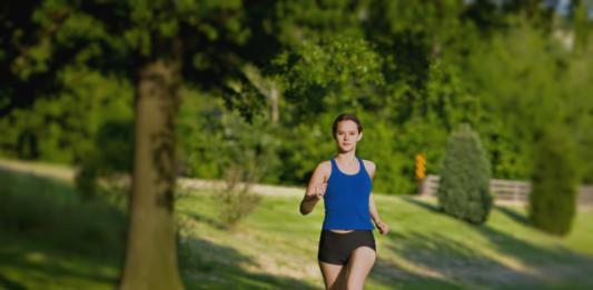 Почему стоит начать бегать