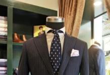 В чем преимущества одежды из ателье?