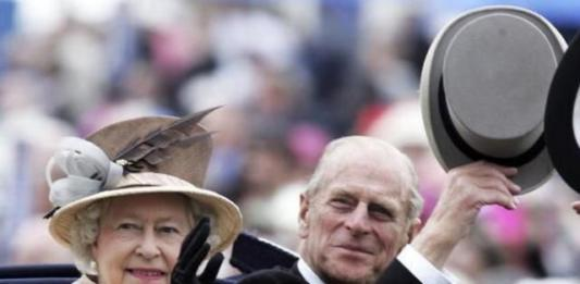 97-летний принц Филипп снова нарушил закон через два дня после аварии