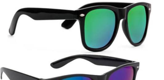 Какие солнцезащитные очки модные?