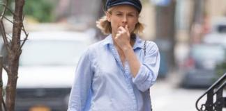 Диана Крюгер рассказала, почему откладывала материнство до 42 лет