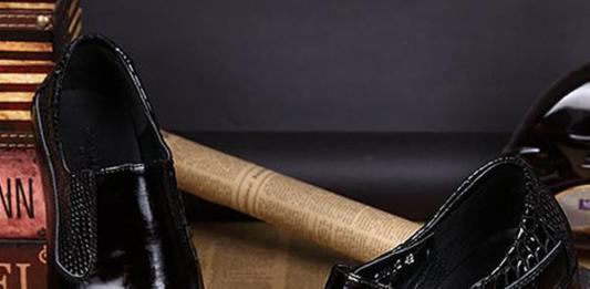 Как подобрать мужские туфли?