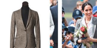Как одеться в стиле Меган Маркл