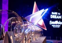 """Стало известно, в каком полуфинале выступит Украина на """"Евровидении-2019"""""""