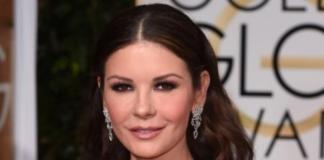 Знаменитая голливудская актриса надела сексуальное платье-вышиванку от украинского дизайнера (ФОТО)