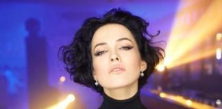 Даша Астафьева изменила цвет волос и покорила поклонников интересным пикантным образом (ФОТО)