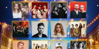 Евровидение 2019: твой фаворит Нацотбора (ГОЛОСОВАНИЕ)
