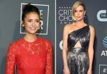 Николь Кидман, Шарлиз Терон, Нина Добрев и другие: звезды на красной дорожке Critics´ Choice Awards 2019 (ФОТО)