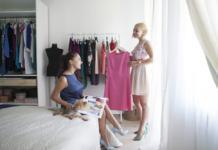 Идеальный гардероб – маленькие секреты