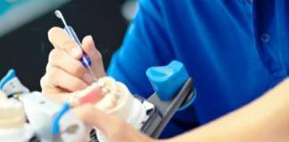 Что относиться к протезированию зубов?