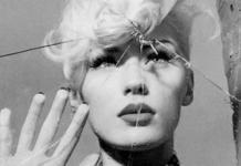 Модель Ольга Пантюшенкова умерла на 45-м году жизни...
