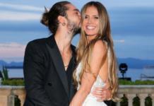 СМИ: Хайди Клум и Том Каулитц станут родителями
