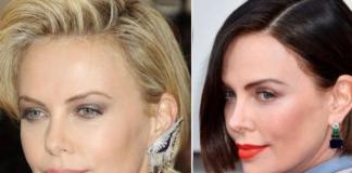 Из блондинки в брюнетку: почему Шарлиз Терон перекрасилась (ГОЛОСОВАНИЕ за образ)