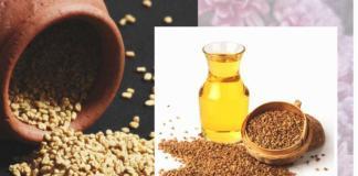 4 натуральных средства для упругости груди