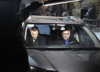 """""""Я заплачу завтра"""": канал """"Украина"""" приступил к съемкам криминальной драмы"""