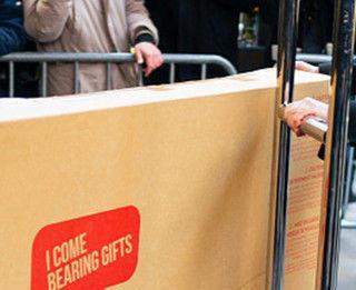 Бар и вечеринка: как Меган Маркл отдыхает в Нью-Йорке