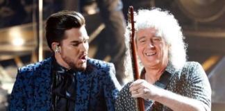 """Адам Ламберт и группа Queen феерично открыли церемонию """"Оскар — 2019"""""""