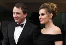 Супруга Марата Башарова подтвердила слухи об избиении и подала на развод