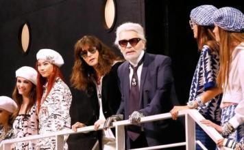Кто заменит Карла Лагерфельда: стало известно имя нового креативного директора Chanel