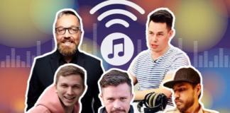 Всемирный день радио: что слушают радио- и телеведущие, музыкальные продюсеры (ЭКСКЛЮЗИВ)