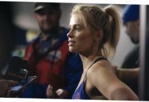 Пейдж Ванзант: «Борьба помогла мне осознать, что я сильная и талантливая девушка»
