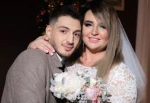 Саша Черно задумалась о разводе после месяца брака