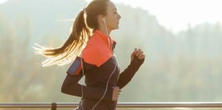 Как правильно бегать для похудения