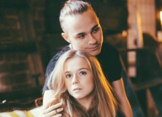 Больше не вместе: Вова Борисенко и Лавика объявили о разводе
