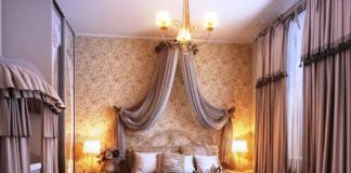 Какой текстиль выбрать для спальни