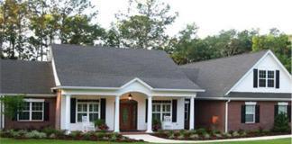 Особенности проекта дачного дома