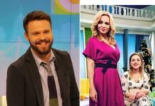 """Ведущие канала """"Украина"""" к 8 Марта рассказали о женщинах, которыми они гордятся (ЭКСКЛЮЗИВ)"""