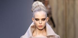 Пальто из меха, тенденции 2019 года