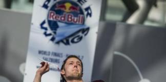 Red Bull Paper Wings: участвуйте в соревновании по запуску бумажных самолетов