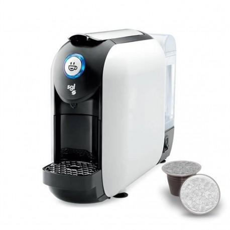 Как подбирать капсулы для кофемашины?