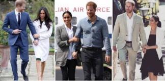 Появились новые подробности переезда Меган Маркл и принца Гарри во Фрогмор-хаус
