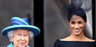 Королевский протокол нарушен: никто не заметил, что сделала Елизавета II и ее семья