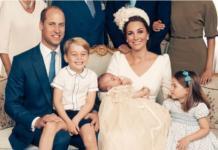 О чем мечтает Кейт Миддлтон, глядя на своих троих детей?
