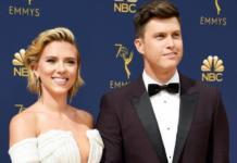 СМИ: Скарлетт Йоханссон выходит замуж за Колина Жоста