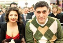 Тигран Кеосаян станет отцом в пятый раз
