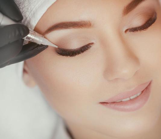 Что должен уметь мастер перманентного макияжа?