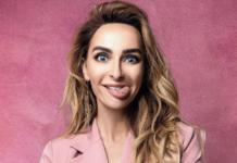 Екатерина Варнава попала в черный список Министерства культуры Украины