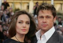 Брэд Питт против того, чтобы Анджелина Джоли баловала детей