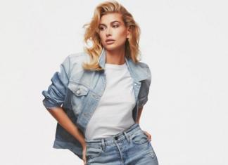 Хейли Бибер стала первым амбассадором джинсов Levi´s (ФОТО+ВИДЕО)